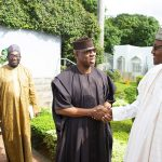 Buhari Hails Abiola, Says His Govt Would Have Prevented Ethno-Religious Crisis