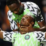 AFCON 2019: Super Eagles Bundle Out Defending Champions, Cameroon