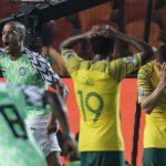 Chukwueze, Troost-Ekong Fire Super Eagles into AFCON Semi-Finals