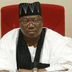 Senate President, Ahmed Lawan, Denies Running for President in 2023