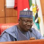 Nigeria Senate President Distributes COVID-19 Palliatives in Yobe