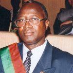 Burkina Faso Leader Tasks ECOWAS On Anti-Corruption