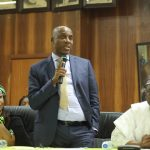 Amaechi Promises Better Welfare For Staff of Transport Ministry