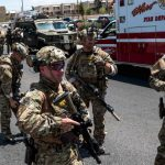 Texas Shooting: At Least 19 People Dead, 40 Injured
