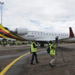 Uganda Airlines Inaugurates Direct Flights to Somalia Amid Improved Security