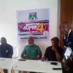All Set For 2019 NNL Super 4 Finals In Enugu