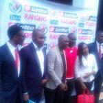Enugu Rangers Seals Branding Deal With D&M