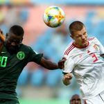 FIFA U-17: Nigeria Storm Back To Hit Hungary 4-1