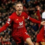 Liverpool Recover From Early Shock to Beat Tottenham