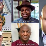 OPINION:Kogi, Bayelsa 2019 Governorship Election: Foretelling The Outcome