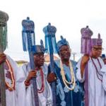 21 Ibadan 'Kings' Installed By Ajimobi Lose Crowns