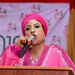 In Morocco, Minister of State FCT Says African Women Must Unite, Tackle Marginalization