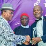 UBA Group Gets Double Honours; Wins CEO, 2019 Bank Of The Year