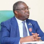 Ex-FIRS Boss, Fowler Returns To EFCC Over N9.2bn Fraud Allegation