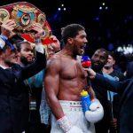 BREAKING: Anthony Joshua Beats Ruiz In World Heavyweight Boxing Rematch