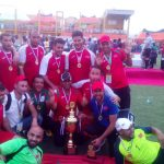 2020 Olympics: Morocco Emerges Winner Of 2019 African Blind Football Championship