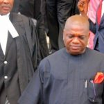 Trending: Convicted Senator Orji Kalu Begs Court for Bail