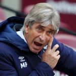 West Ham Sack Manuel Pellegrini After Leicester Loss