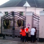 Tax Evasion: Enugu Government Seals Up Banks, Hospitals, Schools, Others