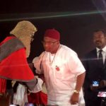 Hope Uzodinma Sworn In As Substantive Imo Governor