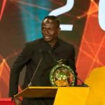 Sadio Mane Named 2019 African Footballer Of The Year