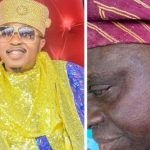 Misconduct: Osun Traditional Council Suspends Oluwo of Iwo