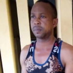 Police Nab 38-Year-Old Man For Raping 6 Teenage boys
