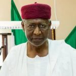 Ikpea Condoles With Buhari Over Abba Kyari's Death
