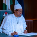 BREAKING: Buhari Orders Lockdown to Remain in FCT, Lagos, Ogun Until May 4
