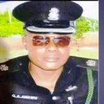Death Of Obudu DPO In Controversial Circumstances Sparks Outcry