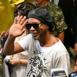 Passports Scandal: Ronaldinho, Brother Regain Freedom; Placed Under House Arrest