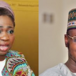 """You Did That 'Cos I'm a Woman"": Abike Dabiri, Communication Minister Fight Dirty On Social Media"