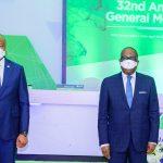 Fidelity Bank Holds AGM, Grosses N6.6bn in Q1 Profits