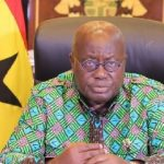 COVID-19: Ghanaian President Self-isolates After Close Associate Tests Positive