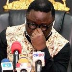 Reactions Trail Governor Ayade's Tears as He Exempts Poor People From Paying Tax