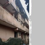 Again 3-Storey Building Collapses in Lagos
