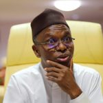 It Costs N400k To Treat One COVID-19 Patient, Says El-Rufai