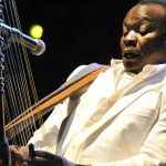 Music Star Mory Kanté Laid to Rest in Guinea