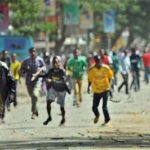 Six Killed in Kenya Ethnic Clashes