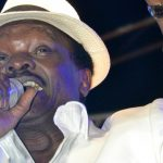 African Music Star, Mory Kante, Dies