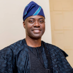 No Rift Between Me and Gov. Makinde –Oyo Deputy Governor