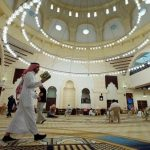 Saudi Arabia Okays Mosques to Open for Friday Prayers