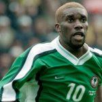 Okocha Is Africa's Most Talented Footballer – Diouf
