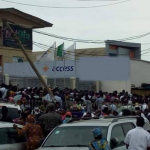 Relaxed Lockdown: Economic Activities Return to Lagos Amid Poor Compliance to Social Distancing