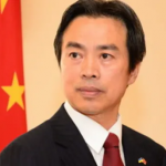 BREAKING: Chinese Ambassador to Israel Found Dead At Home