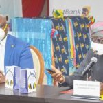 Firstbank Presents Devices to Lagos State For Students e-Learning