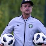 Super Eagles: Minister Mandates Rohr to Watch Nigerian League, Select Home-Based Players