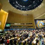 Kenya Defeats Djibouti to Win a Seat on UN Security Council