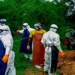 COVID-19: Only 16 Out Of 48 Dead Buried in Accra -Health Official