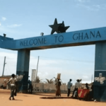35 Nigerians Illegally Detained in Ghanaian Border Town, Group Alleges